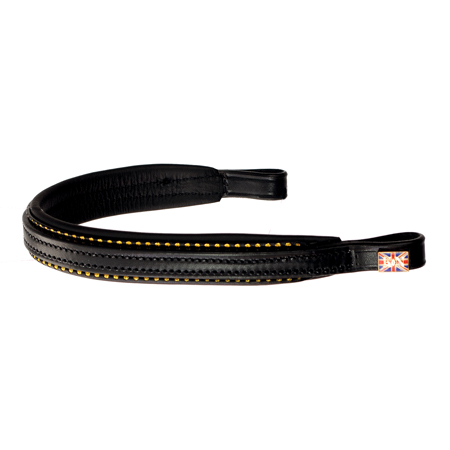 Classic Browbands